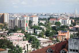 property in lagos