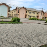 3 bedroom Maisonette own it scheme at Oasis Garden, Abijo, Ajah, move in at 50% and pay for up to 5years